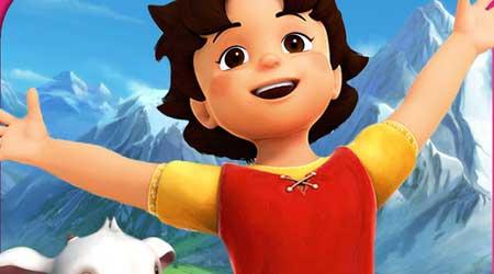 Photo of لعبة هايدي – مغامرة في جبال الألب، تعليمية ترفيهية مسلية لأطفالكم ومجانية