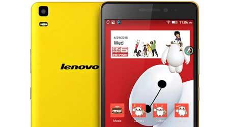 Photo of جهاز Lenovo K3 Note k50 متوفر للبيع بتخفيض كبير على موقع gearbest ، شاهدوا التفاصيل