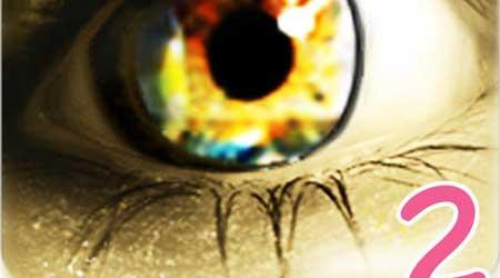 تطبيق 2 Magic Eye Color Effect الجديد على المتجر للتحكم في ألوان العيون - الجزء الثاني