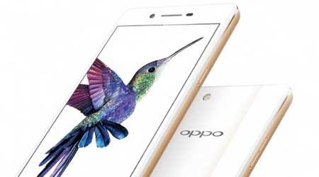 الإعلان رسميا عن جهاز Oppo Neo 7 ذو المواصفات المتوسطة
