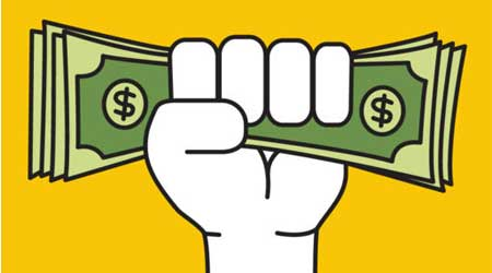 تطبيق Make Money لربح الأموال من خلال جهازك الأيفون والأندرويد