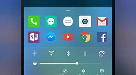 مايكروسوفت تطلق لانشر Arrow لنظام الأندرويد مجاناً - متوفر على جوجل بلاي !