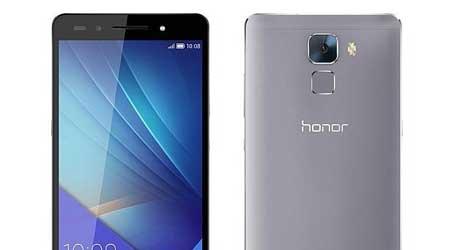 صورة جهاز هواوي Honor 7 سيحصل على تحديث الأندرويد 6.0 التجريبي قريبا