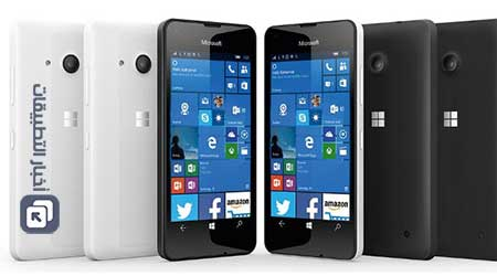 Photo of مايكروسوفت تعلن عن هاتف Lumia 550 الجديد !