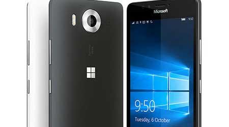 صورة كل ما تود معرفته حول هاتفي Lumia 950 و Lumia 950 XL من مايكروسوفت !