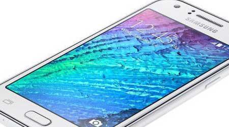 صورة مواصفات جهاز Galaxy J3 القادم من خلال اختبار الأداء