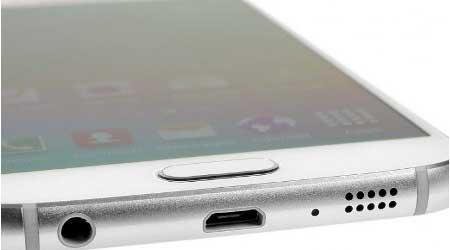 صورة جهاز جالكسي S7 سيدعم USB Type C لنقل البيانات و الشحن بصورة سريعة !