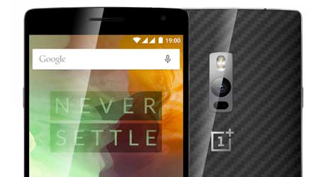 صورة استبدل هاتفك سامسونج جالاكسي بجهاز OnePlus 2، هل انت مهتم ؟