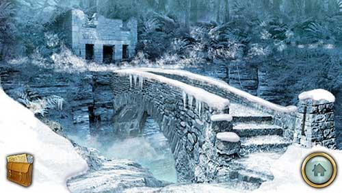 لعبة The Lost City لمحبي الألغاز والمغامرات