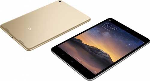 شركة Xiaomi تعلن رسميا عن اللوحي Mi Pad 2 بمعالج إنتل