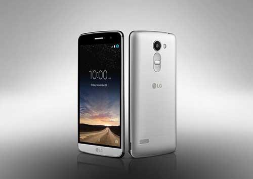 الإعلان رسميا عن جهاز LG Ray منخفض المواصفات