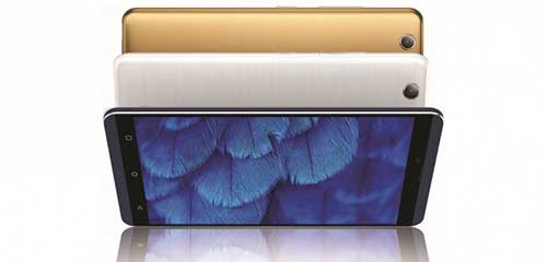 شركة Gionee تعلن رسميا عن جهاز Elife S Plus بمنفذ USB Type-C