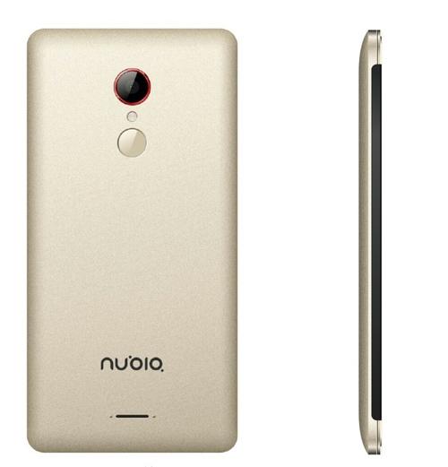 تسريبات بالصور: جهاز Nubia Z11 سيحمل شاشة منحنية الأطراف