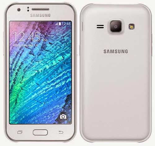 تسريب مواصفات جهاز Galaxy J1 mini من سامسونج
