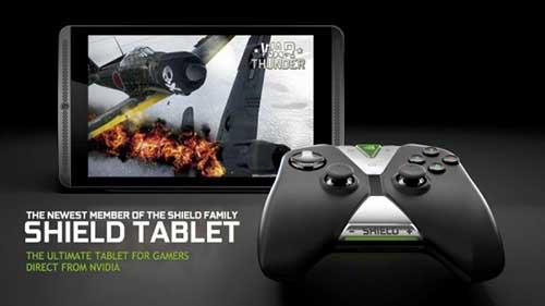 تسريب مواصفات جهاز Nvidia SHIELD Tablet X1 وتفاصيل جديدة