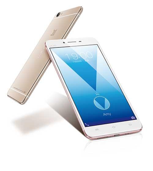 الإعلان رسميا عن جهاز: Vivo X6 و X6Plus - مواصفات مذهلة وتصميم معدني