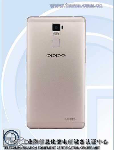 جهاز Oppo R7s Plus: صور ومواصفات جديدة مسربة