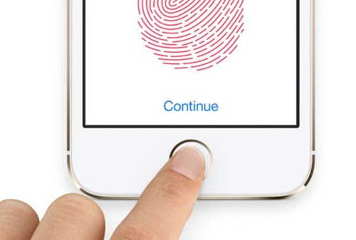تحديث iOS 9.1 يوقف مستشعر البصمات عن العمل في الأيفون