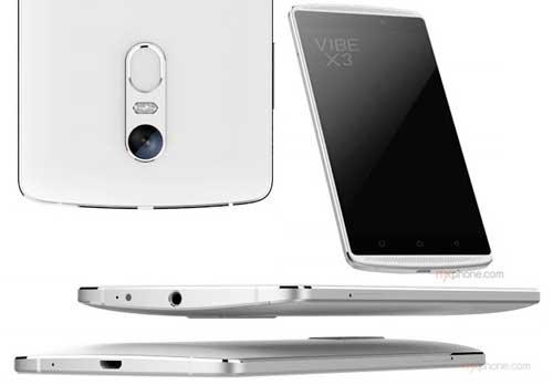 لينوفو تستعد للكشف عن جهاز Vibe X3 يوم 16 نوفمبر
