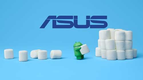 قائمة هواتف ASUS التي ستحصل على تحديث الأندرويد 6.0