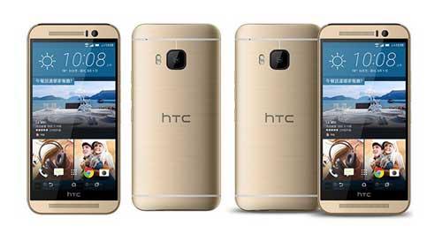 الإعلان رسميا عن جهاز HTC One M9s الجديد