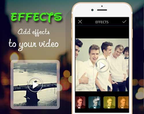 تطبيق ClipTrim للتحكم في سرعة الفيديو وتحريره