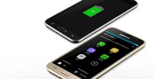 جهاز Galaxy J3