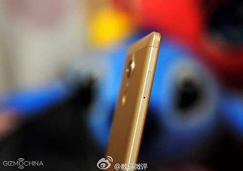 صور حقيقية مسربة لجهاز Xiaomi Redmi Note 2 Pro