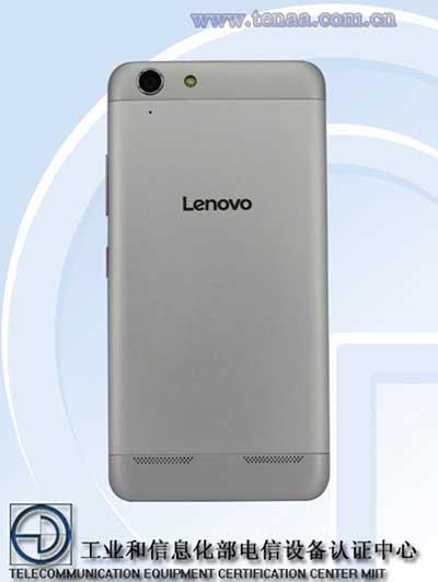 تسريب مواصفات جهاز جديد يحمل إسم لينوفو K32c36