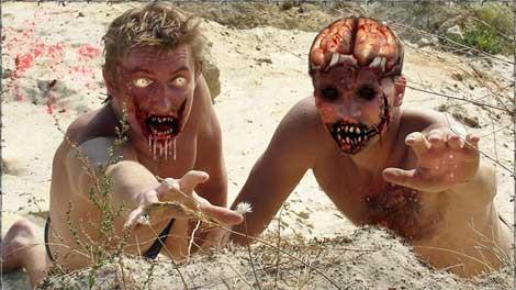 تطبيق Rotten Friend Horror Halloween لتحرير الصورتطبيق Rotten Friend Horror Halloween لتحرير الصور