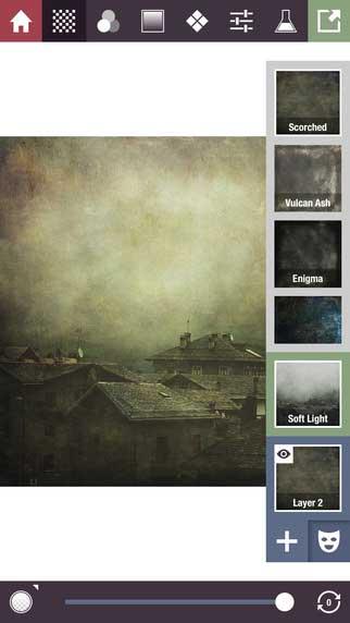تطبيق Stackables الشهير لتحرير وتعديل الصور