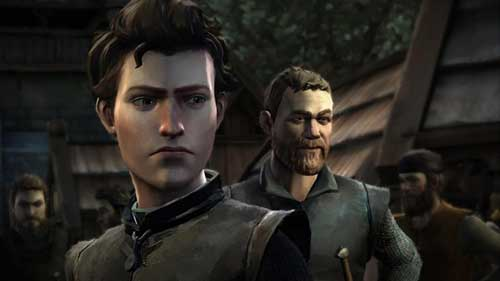 الحلقة السادسة من لعبة Game of Thrones متوفرة للاندرويد