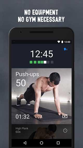 تطبيق Runtastic Results Training دليلك ومدربك الرياضي