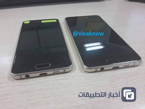 تسريب المواصفات الخاصة بهاتفي Galaxy A3 و Galaxy A5 لهذا العام !