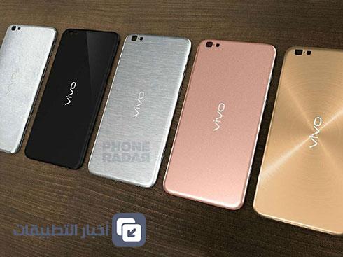 هل يكون هاتف Vivo X6 فعلاً أسرع من iPhone 6s ؟!