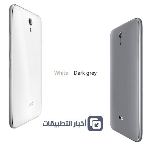 إطلاق هاتف ZUK Z1 المميز في الأسواق العربية !