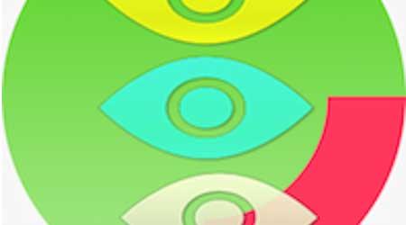 صورة تطبيق Colourblind Memory لاختبار الذاكرة وقوة النظر مع أكواد للتحميل المجاني لا تفوتوها
