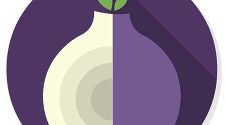 تطبيق Onion لحماية نفسك عند التصفح وتشفير البيانات