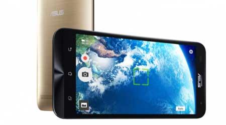 صورة شركة Asus تعلن رسميا عن جهاز Zenfone 2 Laser للسوق الأمريكي