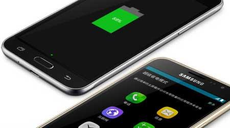 صورة سامسونج تعلن رسميا عن جهاز Galaxy J3، ما رأيكم به ؟
