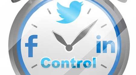Photo of تطبيق Control in لإدارة منشوراتك في الشبكات الاجتماعية، مفيد جدا للجميع