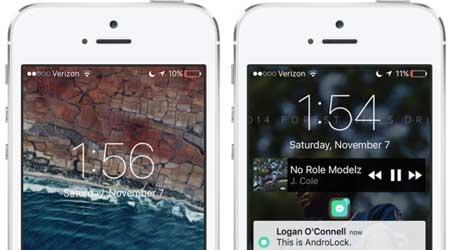 Photo of 4 أدوات سيديا: مزايا جديدة وتحويل الأيفون لتصميم الأندرويد، مميزة جدا للجميع