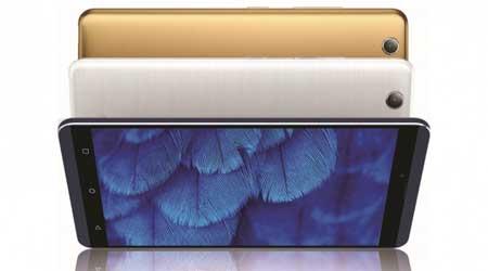 صورة شركة Gionee تعلن رسميا عن جهاز Elife S Plus بمنفذ USB Type-C