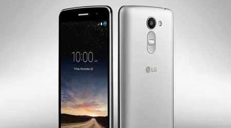 صورة الإعلان رسميا عن جهاز LG Ray منخفض المواصفات