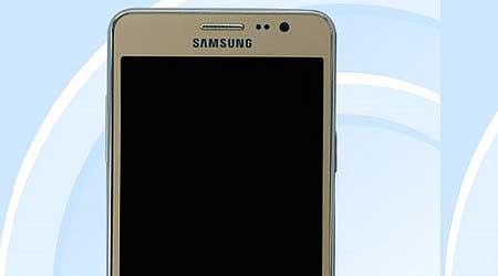 صورة سامسونج تكشف رسميا عن مواصفات جهاز جالكسي A9