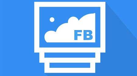 صورة مطلوب بشدة: تطبيق FB Video Downloader الرائع لتحميل الفيديو من الفيسبوك بسهولة وسرعة