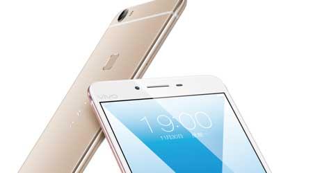 صورة الإعلان رسميا عن جهاز: Vivo X6 و X6Plus – مواصفات مذهلة وتصميم معدني