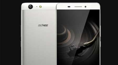 صورة الإعلان عن جهاز Gionee Marathon M5 Plus الشهر المقبل