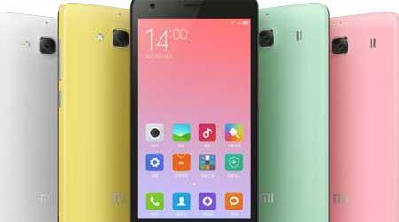 شركة Xiaomi تعلن عن شحن 11 مليون وحدة من جهاز Redmi 2A
