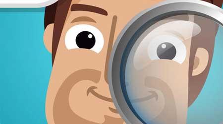Photo of لعبة تحت العدسة – إعرف الصورة المكبرة التي ستظهر أمامك، مجانا لفترة محدودة